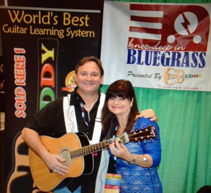 Knee Deep In Bluegrass Show 588 Knee Deep In Bluegrass